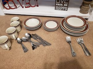 Dishes for Sale in Lucas, TX