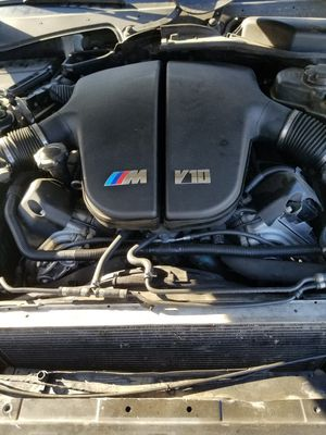 bmw m6 m5 2007 for Sale in Los Angeles, CA