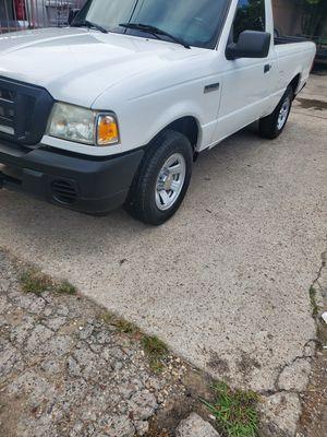2008 ford ranger for Sale in Houston, TX