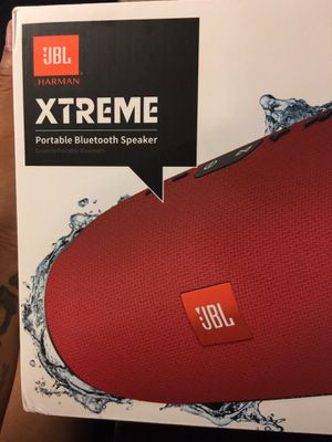 JBL Bluetooth for Sale in Fresno, CA
