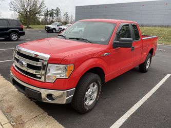 2014 Ford F150 Super Cab for Sale in Sterling, VA