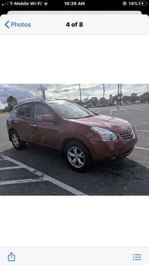 2010 Nissan Rogue for Sale in Adelphi, MD