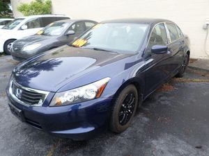 2008 Honda Accord Sdn for Sale in Hickory, NC