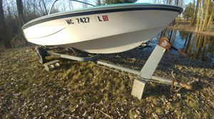 1960 Glasspar avalon boat for Sale in Saint Clair, MI