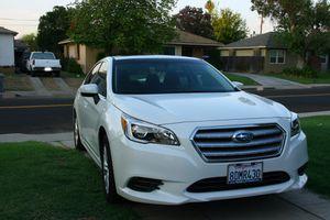 Subaru Legasy Premium 2017 for Sale in Fresno, CA