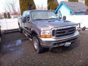 2003 ford f450 super duty diesal 7.3 for Sale in Puyallup, WA