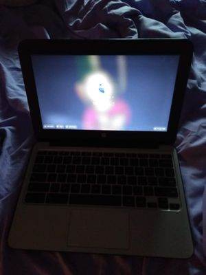 Hp crome book mini laptop for Sale in Saint Joseph, MO