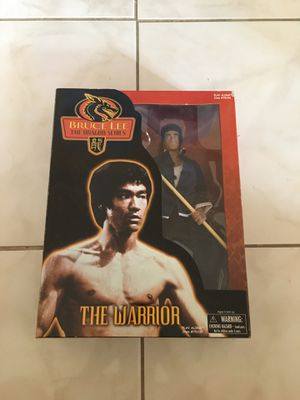 Bruce Lee The Dragon Series for Sale in Westminster, CA
