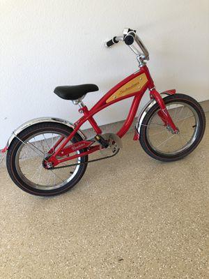 Schwinn bike with training wheels for Sale in Chula Vista, CA