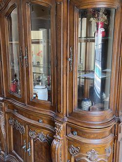 China Cabinet for Sale in Clovis,  CA