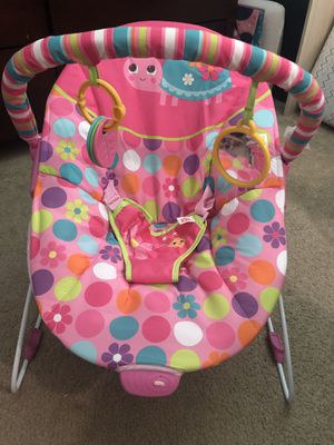 Baby girl items excellent condition for Sale in Merced, CA