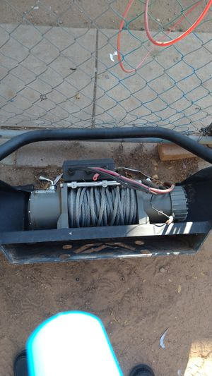 Winch for Sale in Albuquerque, NM