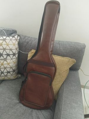 Electric guitar gig bag for Sale in Fort Lauderdale, FL