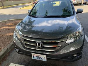 2012 Honda CRV for Sale in Auburn, WA
