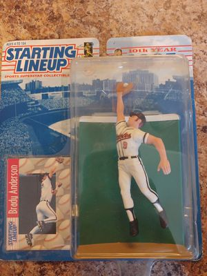Baltimore Orioles collectible for Sale in Erie, PA