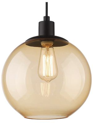 Globe Glass Pendant Light for Sale in Bakersfield, CA