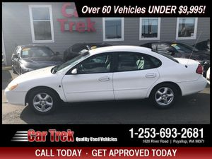 2002 Ford Taurus for Sale in Puyallup, WA
