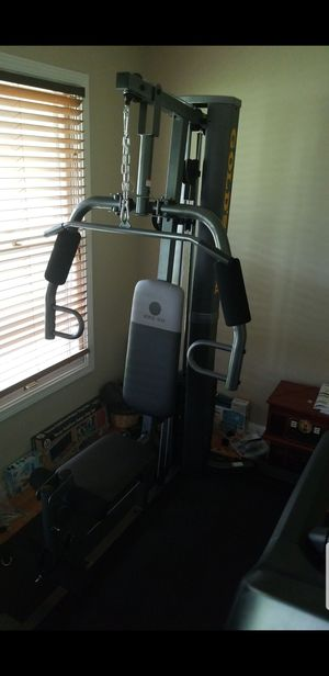 Golds Home Gym XRS 50 for Sale in Aurora, IL
