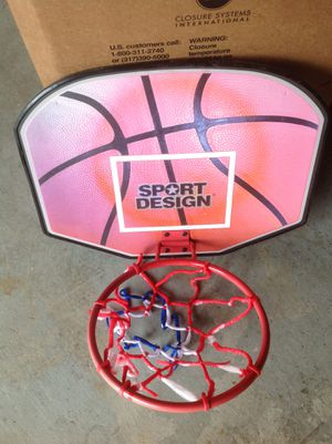 Basketball Hoop for Sale in Ledyard, CT