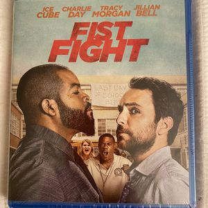 New Fist Fight Blu Ray Dvd for Sale in Tacoma, WA