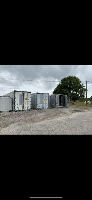 3 containers for Sale in Vero Beach, FL