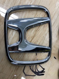 Honda Badge for Sale in Pontiac,  MI
