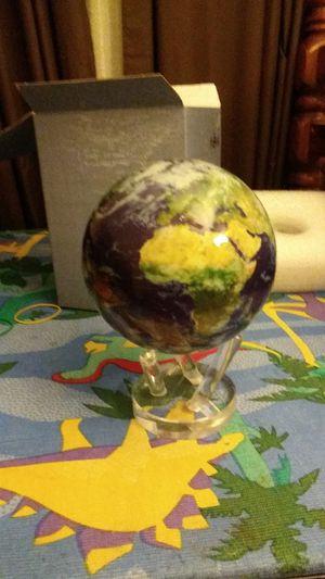 mova auto rotating earth brand new in box for Sale in Vista, CA