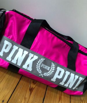 PINK Victoria Secret Gym / Duffle Bag for Sale in Los Angeles, CA