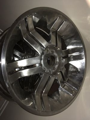 22 inch rims for Sale in Columbia, SC