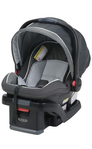 Graco SnugRide 35 Car Seat for Sale in Wilmington, NC