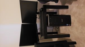 Acer desktop computer for Sale in Cary, NC