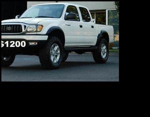 Price$1200 Toyota Tacoma for Sale in Boston, MA