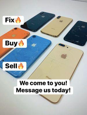 iPhones for Sale in Philadelphia, PA