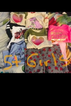 Bargain, Bargain baby newborn clothes for boys and girls $3 dollar each for Sale in Bowie, MD