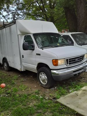 2007 Ford e 350 for Sale in Capitol Heights, MD