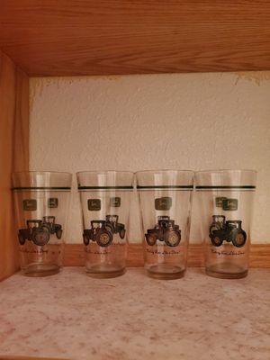 John Deer Glasses for Sale in Abilene, TX
