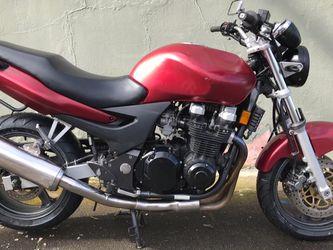 2000 Kawasaki ZR7 for Sale in Portland,  OR