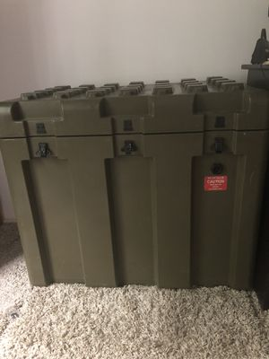 Large Indestructible cooler/chest for Sale in Philadelphia, PA