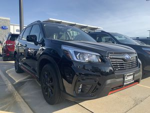 2020 Forester Sport SUV for Sale in Normal, IL