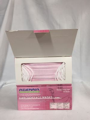 Adenna Face Mask Pink for Sale in Los Angeles, CA