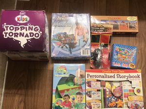 Games, Puzzles and Toys for Sale in Norcross, GA