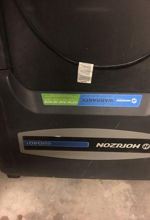 horizon treadmill for Sale in San Tan Valley, AZ