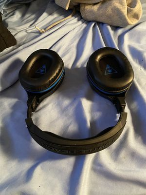 Turtle beach stealth 700 headset for Sale in Egg Harbor City, NJ