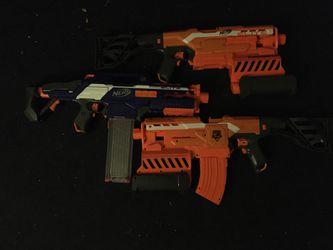Nerf guns for Sale in Providence,  RI