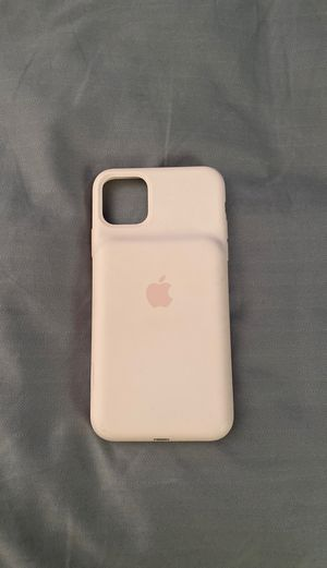IPhone 11 Pro Max smart battery case for Sale in Overton, TX
