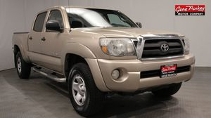 2006 Toyota Tacoma for Sale in Tacoma, WA
