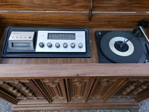 Record player working condition for Sale in Noblestown, PA