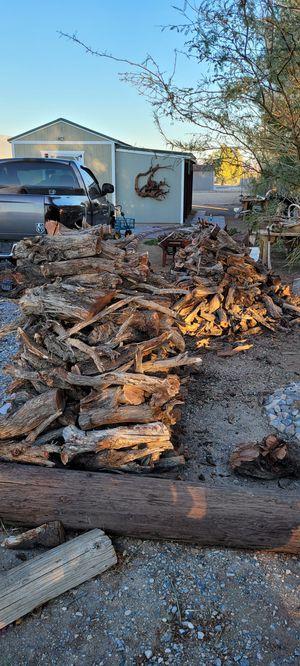 "Fire wood "" Mesquite "" $320 full cord for Sale in Las Vegas, NV"