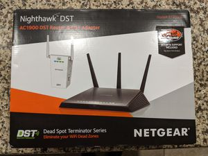 Netgear NightHawk R7300DST Router for Sale in DeLand, FL