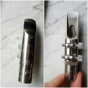 Berg Larson metal alto saxophone mouthpiece for Sale in Bethel Park, PA